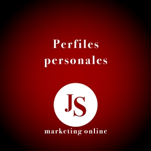 JSMO - Perfiles personales