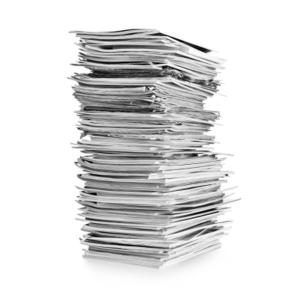 Muchos empleadores tienen demasiados papeles que mirar. Es bueno ser conciso para ahorrar trabajo.